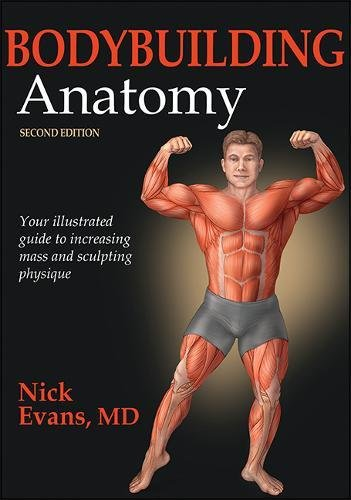 Body Building Anatomy pdf free download and Review