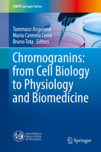 Chromogranins: from Cell Biology to Physiology and Biomedicine free pdf download with review