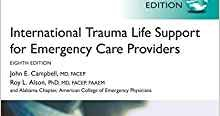 International Trauma Life Support for Emergency Care Providers 8th 1