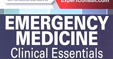 Emergency Medicine: Clinical Essentials 5