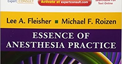 Essence of Anesthesia Practice 2010 3
