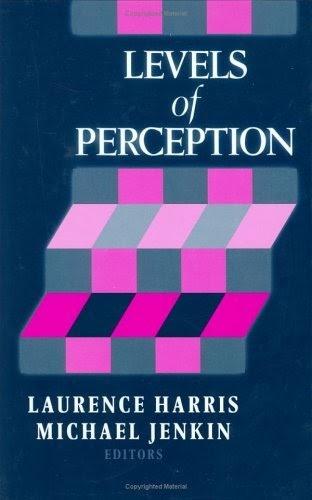Levels of Perception !! 1