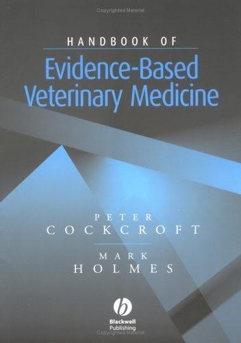 Handbook of Evidence-Based Veterinary Medicine 1