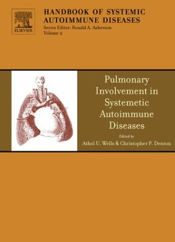 Pulmonary Involvement in Systemic Autoimmune Diseases !! 3