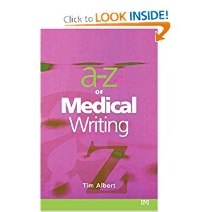 A - Z of Medical Writing 2