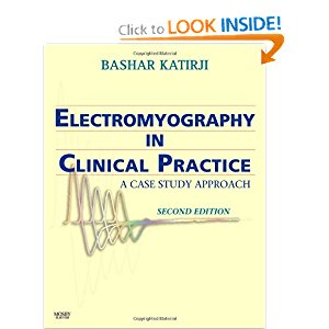 Electromyography in Clinical Practice: A Case Study Approach 4