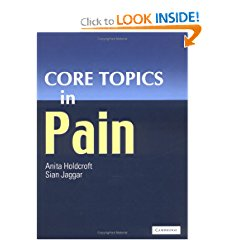 Core Topic in Pain 3