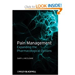 Pain Management: Expanding the Pharmacological Options 2
