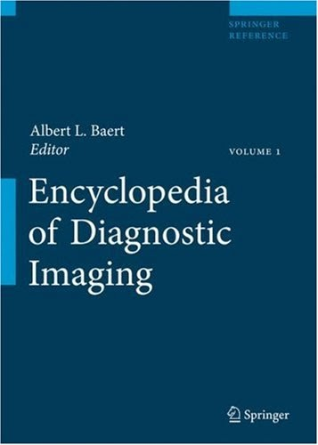 Encyclopedia of Diagnostic Imaging !! 2