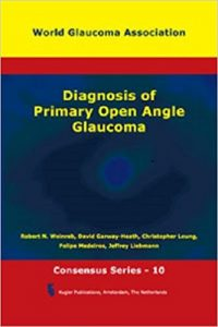 Diagnosis of Primary Open Angle Glaucoma 5