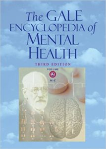 Gale Encyclopedia of Mental Health (The Gale Encyclopedia of Mental Health) 3rd Edition 7