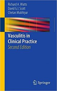 Vasculitis in Clinical Practice 2nd ed 2
