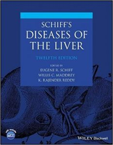 Schiff's Diseases of the Liver 12th Edition 5