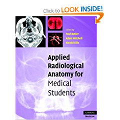 Applied Radiological Anatomy for Medical Students 4
