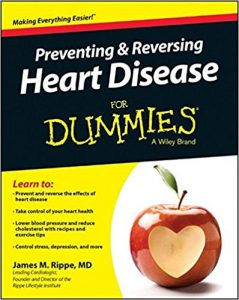 Preventing and Reversing Heart Disease For Dummies 2