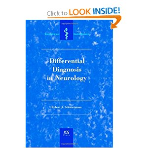 Differential Diagnosis in Neurology 1