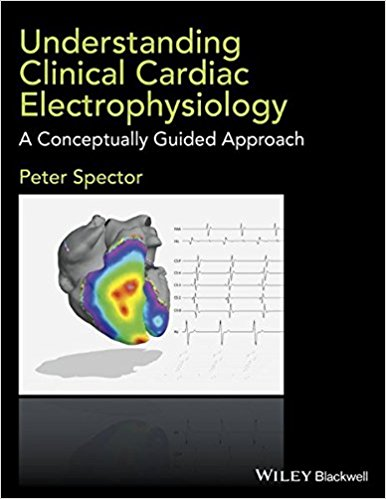 Understanding Cardiac Electrophysiology A Conceptually Guided Approach, 1st Edition 8