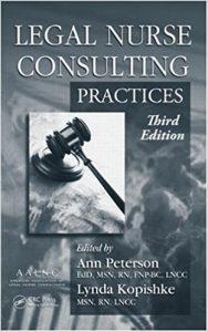 Legal Nurse Consulting, Third Edition (2 Volume Set) 3rd Edition 4