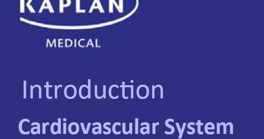 Kaplan Cardiology High Yield 6
