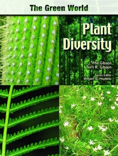 Plant Diversity (The Green World) 2