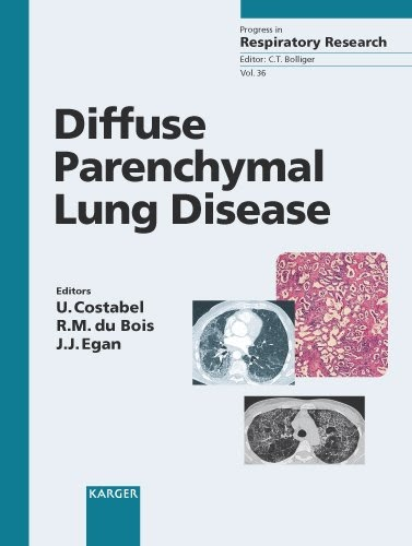 Diffuse Parenchymal Lung Disease 4