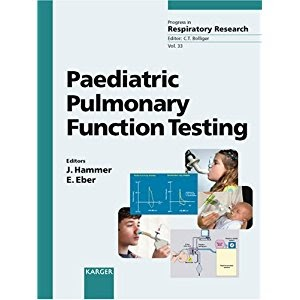 Pediatric Pulmonary Function Testing 2