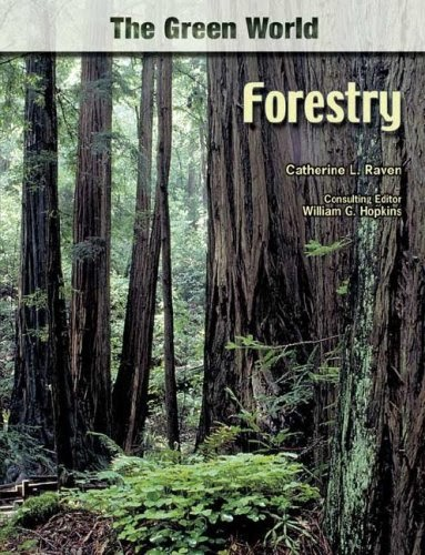 Forestry (The Green World) 2