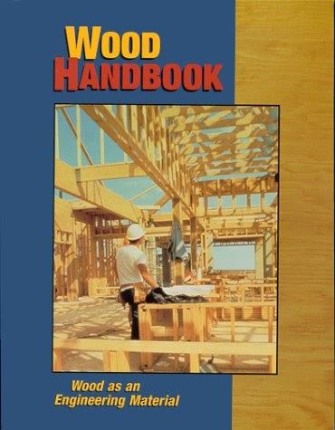 Wood Handbook: Wood as an Engineering Material 2
