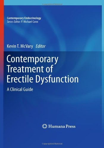 Contemporary Treatment of Erectile Dysfunction: A Clinical Guide (Contemporary Endocrinology) 1