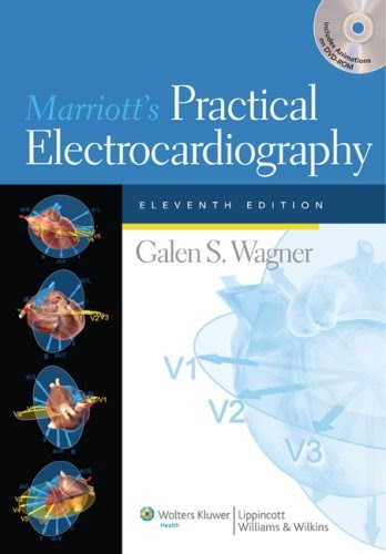 Marriott's Practical Electrocardiography 3