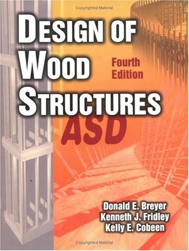 Design of Wood Structures 4