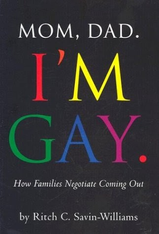 Mom, Dad, I'm Gay.: How Families Negotiate Coming Out 1