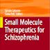 Therapeutic for schizophrenia 10