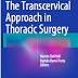 Approach in Thoracic surgery 2