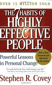 Free Download: THE SEVEN HABITS OF HIGHLY EFFECTIVE PEOPLE by Stephen R. Covey 1