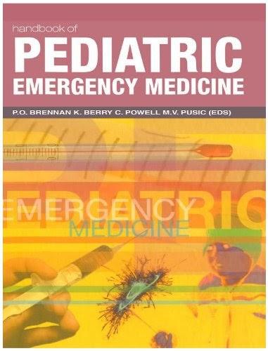 Handbook of Pediatric Emergency Medicine 5