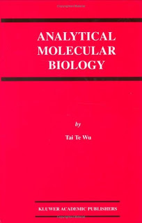 Analytical Molecular Biology 9