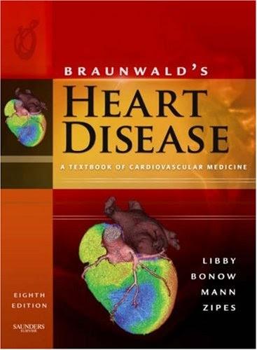 Braunwald's Heart Disease 1