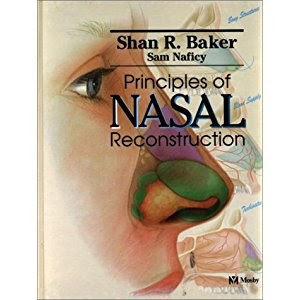 Principles of Aesthetic Nasal Reconstruction 7