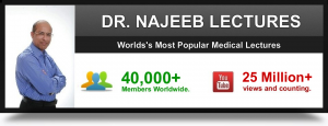 New Dr Najeeb  USMLE Video Lectures 2014 2