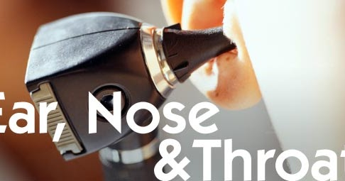 ENT - Otolaryngology Lecture Notes 4