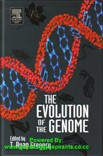The Evolution Of Genome 5