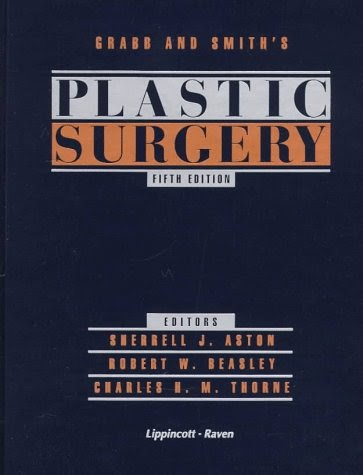 Grabb and Smith's Plastic Surgery 6
