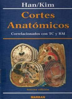 Cortes Anatomicos Correlacionados con TC y RM - Han/Kim 5