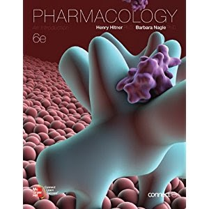 Pharmacology: An Introduction, 6th Edition 1