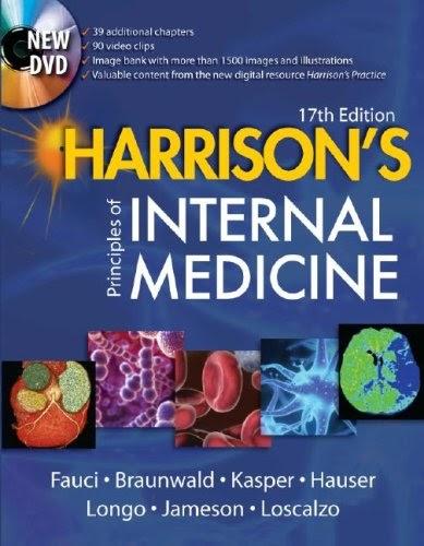 Harrison's Principles of Internal Medicine 2