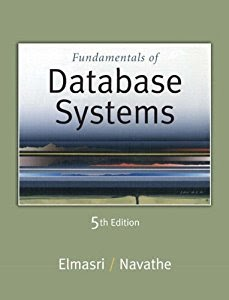 Fundamentals of Database Systems (4th Edition) 2