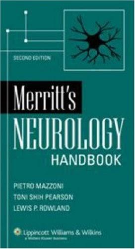 Merritt's Neurology Handbook 3