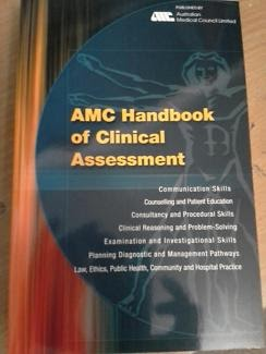 Handbook of Clinical Assessment 4