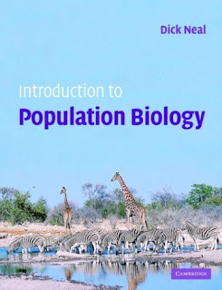 Introduction to Population Biology 2